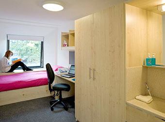 Lancaster student accommodation