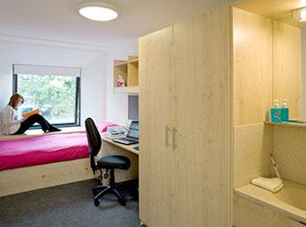 Lancaster student accommodation